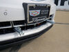Blue Ox Removable Drawbars - BX1690 on 2013 Cadillac SRX