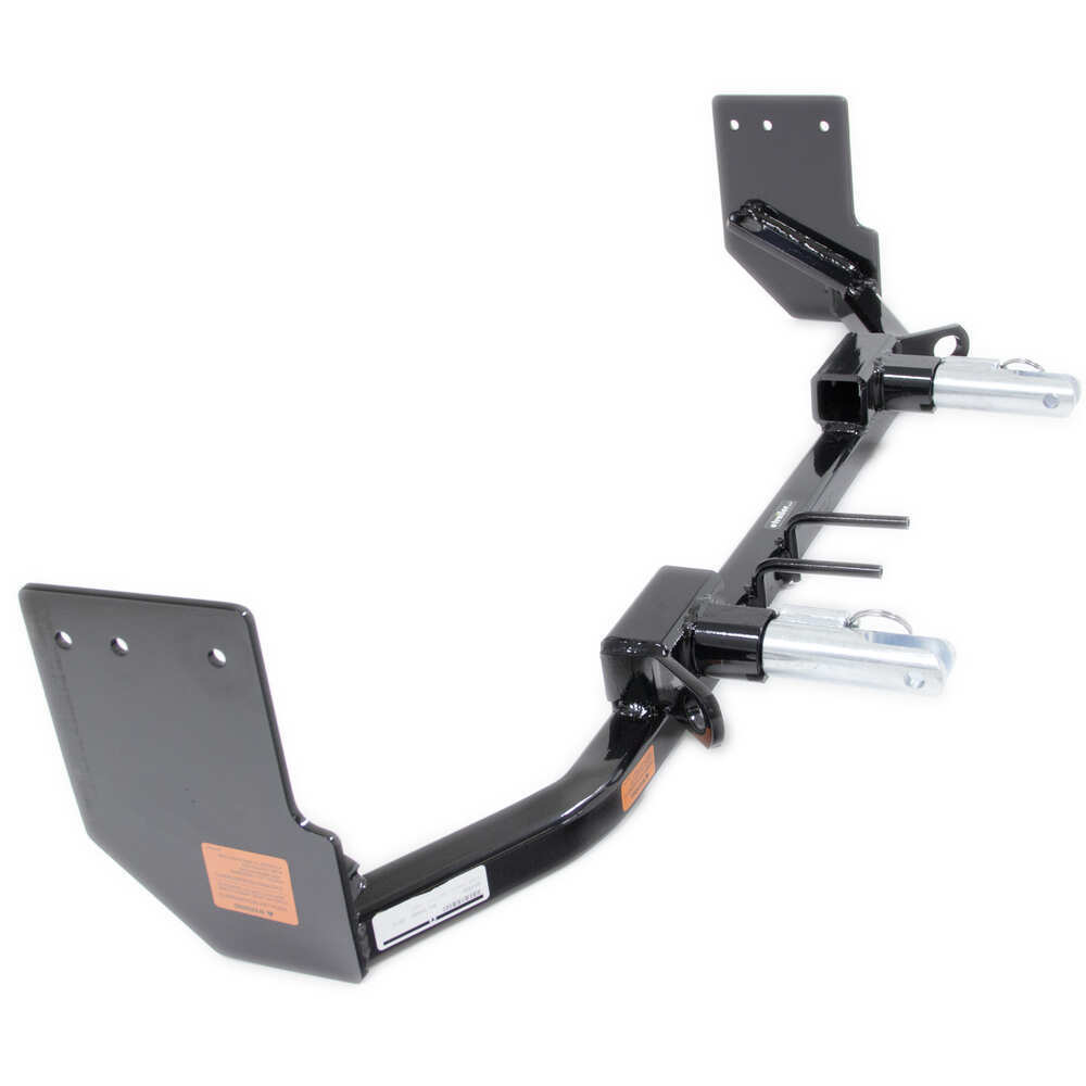 Blue Ox BX1690 Baseplate with Removable Tab