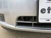 BX1695 - Twist Lock Attachment Blue Ox Base Plates on 2011 Chevrolet Cruze