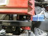 Blue Ox Base Plates - BX1703 on 2013 Chevrolet Sonic