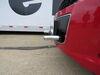 Base Plates BX1703 - Twist Lock Attachment - Blue Ox on 2013 Chevrolet Sonic