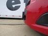 BX1703 - Twist Lock Attachment Blue Ox Removable Drawbars on 2013 Chevrolet Sonic