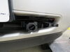 Blue Ox Base Plate Kit - Removable Arms Twist Lock Attachment BX1708 on 2014 Buick Enclave