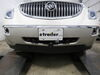 Blue Ox Removable Drawbars - BX1708 on 2014 Buick Enclave
