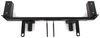 BX1708 - Twist Lock Attachment Blue Ox Removable Drawbars