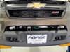 Blue Ox Base Plates - BX1721 on 2015 Chevrolet Colorado