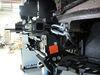 Base Plates BX1721 - Twist Lock Attachment - Blue Ox on 2015 Chevrolet Colorado