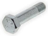 blue ox accessories and parts nuts bolts aladdin aventa ii replacement hex bolt for towbars