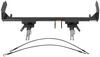 BX2246 - Twist Lock Attachment Blue Ox Base Plates