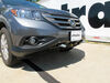 BX2258 - Twist Lock Attachment Blue Ox Base Plates on 2014 Honda CR-V