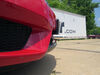 Base Plates BX2261 - Twist Lock Attachment - Blue Ox on 2016 Honda Fit