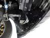 2014 ram 1500 base plates blue ox removable drawbars plate kit - arms