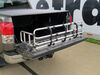 Topline Bed Extender - BX4004-01 on 2008 Toyota Tundra