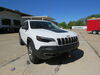 Blue Ox Non-Binding Tow Bar - BX4370 on 2020 Jeep Cherokee