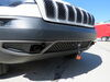 "Blue Ox Ascent Tow Bar - Motorhome Mount - 2"" Hitch - 7,500 lbs Non-Binding BX4370 on 2020 Jeep Cherokee"