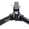 blue ox tow bar hitch mount style telescoping