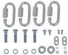 BX63-2715 - Hardware Blue Ox Base Plates
