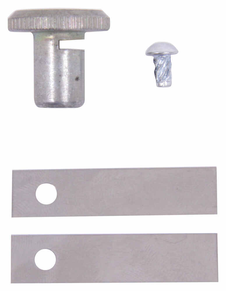 BX84-0177 - Pins and Clips Blue Ox Accessories and Parts