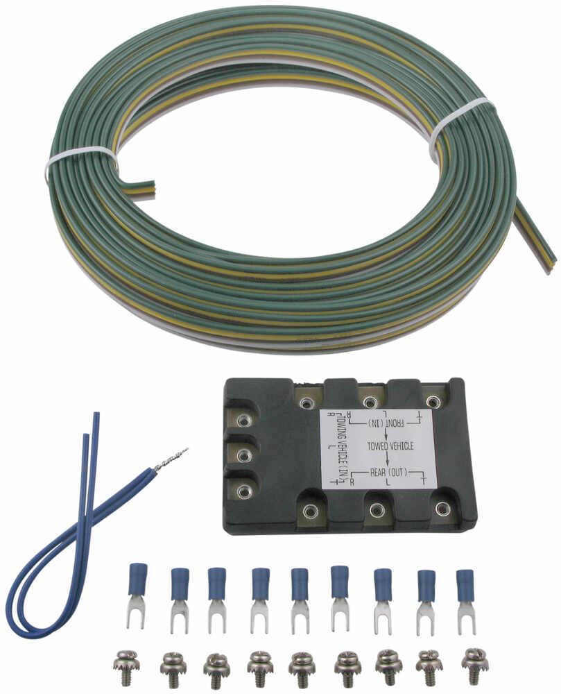 Blue Ox Tow Bar Wiring - BX8811