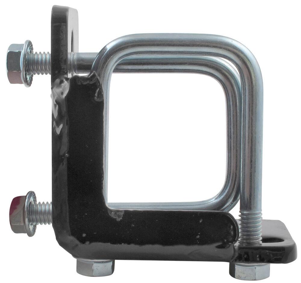 Hitch Anti-Rattle BX88224 - Accessory Anti-Rattle,Towing Anti-Rattle - Blue Ox