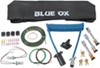 Blue Ox Towing Accessories Kit for Alpha and Aventa LX Tow Bars - 7-Wire to 6-Wire - 10,000 lbs Accessories Kit BX88231