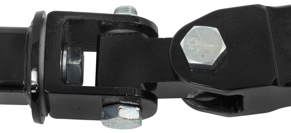 Blue Ox BX88249 2 Receiver Adapter for Allure Tow Bar