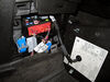 Tow Bar Wiring BX88271 - Custom - Blue Ox on 2011 Chevrolet HHR