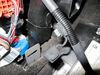 Blue Ox Tow Bar Wiring - BX88271 on 2011 Chevrolet HHR