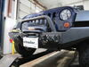 Blue Ox Accessories and Parts - BX88301 on 2013 Jeep Wrangler Unlimited