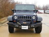 Blue Ox Base Plates,Tow Bar - BX88301 on 2013 Jeep Wrangler Unlimited
