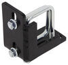 """Blue Ox Hitch Receiver Immobilizer III for 2-1/2"""" Hitch with 2"""" Adapter Universal BX88312"""