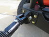 0  accessories and parts blue ox base plates tow bar in use
