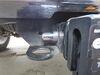 0  trailer hitch lock blue ox standard pin fits 2 inch bx8858