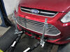 2013 ford c-max accessories and parts blue ox vehicle guards rock guard in use