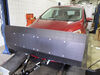 2013 ford c-max accessories and parts blue ox tow bar kargard in use
