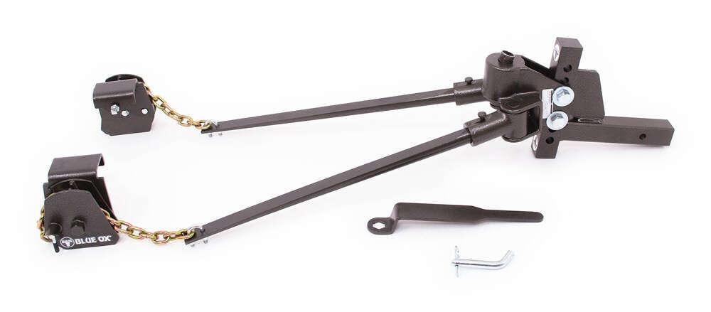 Blue Ox 100 lbs,200 lbs,300 lbs Weight Distribution Hitch - BXW0350