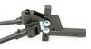 BXW0750 - 600 lbs Blue Ox Weight Distribution Hitch