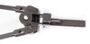 Blue Ox SwayPro Weight Distribution w/ Sway Control - Clamp On - 8,000 lbs GTW, 750 lbs TW Fits 2 Inch Hitch BXW0750