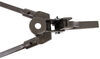 Weight Distribution Hitch BXW1003 - Allows Backing Up - Blue Ox
