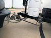 Blue Ox 800 lbs,900 lbs Weight Distribution Hitch - BXW1000