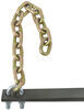 BXW4007 - 1000 lbs TW Blue Ox Weight Distribution Hitch