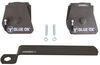 blue ox accessories and parts weight distribution hitch hardware clamp-on lift brackets for swaypro systems