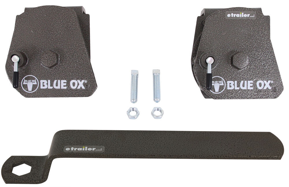 BXW4010 - Hardware Blue Ox Accessories and Parts