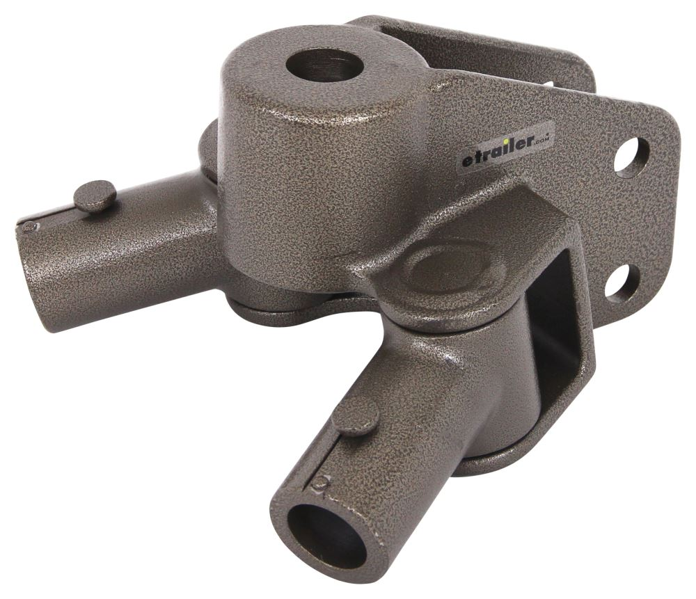 Blue Ox Trunnion Bar Accessories and Parts - BXW4011