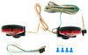 Tow Bar Wiring C-ATL20A - Universal - Custer