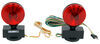 Custer Magnetic Mount Tow Bar Wiring - C-ATL20A
