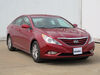C11025 - Class I Curt Custom Fit Hitch on 2013 Hyundai Sonata