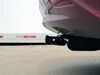 Curt Trailer Hitch - C11025 on 2013 Hyundai Sonata