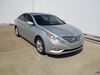 Curt Custom Fit Hitch - C11025 on 2013 Hyundai Sonata