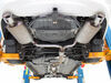 "Curt Trailer Hitch Receiver - Custom Fit - Class I - 1-1/4"" 1-1/4 Inch Hitch C11085 on 2008 Honda Accord"
